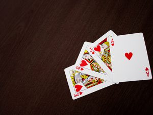 des superbes cartes