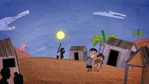 Taffiche de la vidéo  Tongasoa et le vazaha