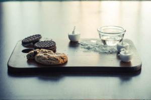 photo de la nouvelle Vente de biscuits