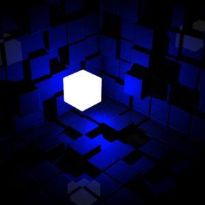 cube cool